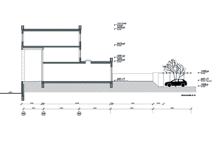 plg begane grond bestaand-2 [Sheet Title]